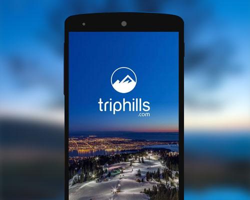 TRIPHILLS APP
