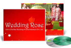 Presentations for Wedding