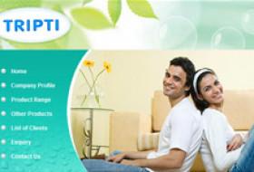 www.tripti.in