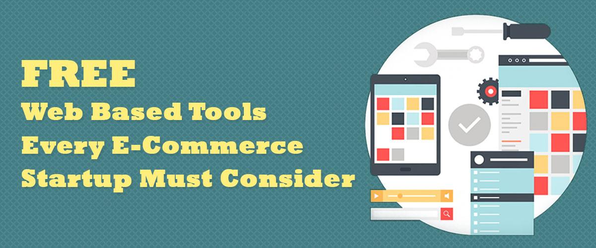 Free Web Based Tools